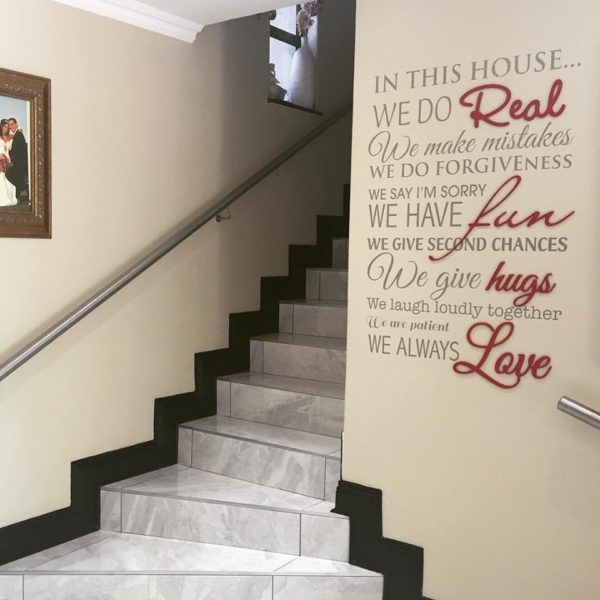 House Rules Design