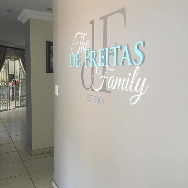 Family Established Design