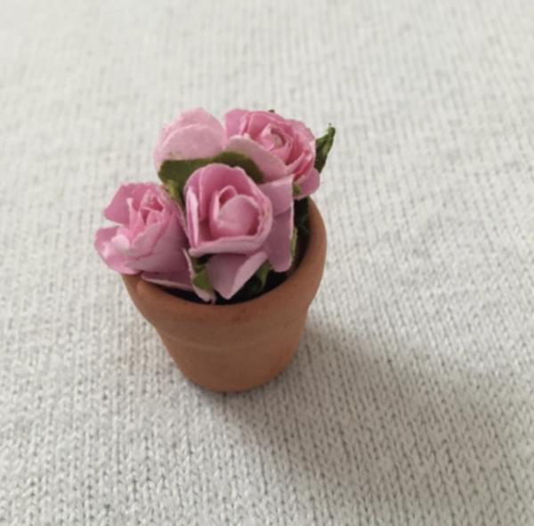 Magic Door Flower Pot