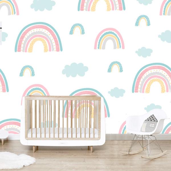 Wallpaper: Rainbows