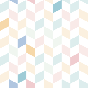 Wallpaper: Rainbows Geo