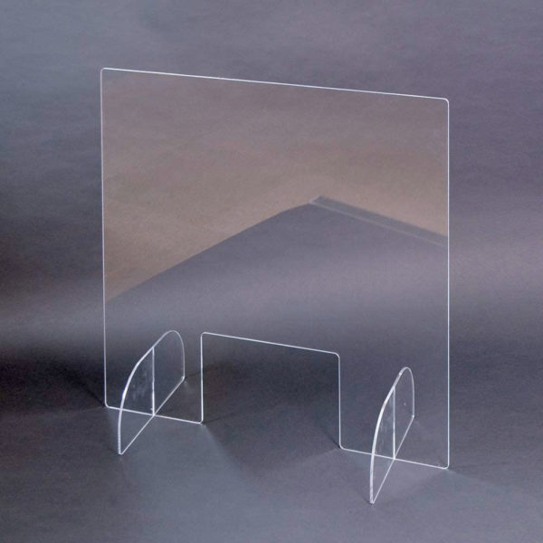 Clear Acryic Protective Screen