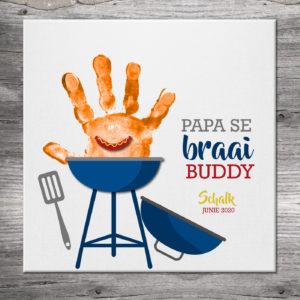 Dad's Braai Buddy