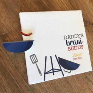 Daddy's Braai Buddy
